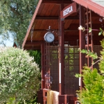 Ośrodek Domki na Fali - recepcja